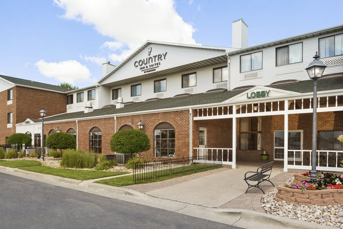 Country Inn & Suites by Radisson Fargo ND