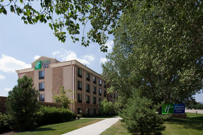 Holiday Inn Express Fort Collins