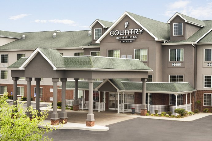 Country Inn & Suites by Radisson London Kentucky
