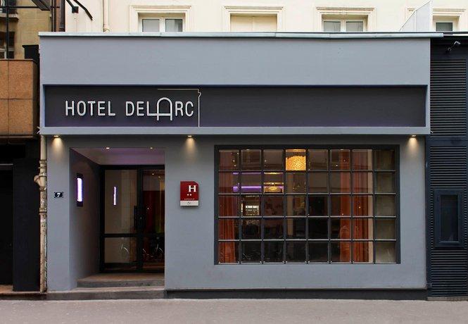 Hôtel Delarc