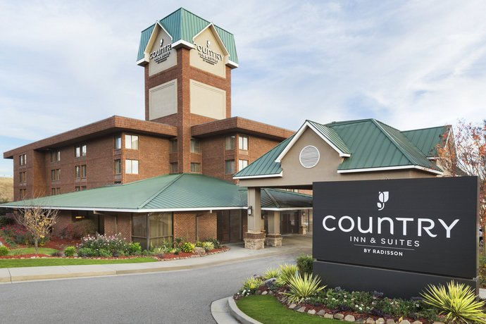 Country Inn & Suites by Radisson Atlanta Atlanta Galleria Ballpark GA