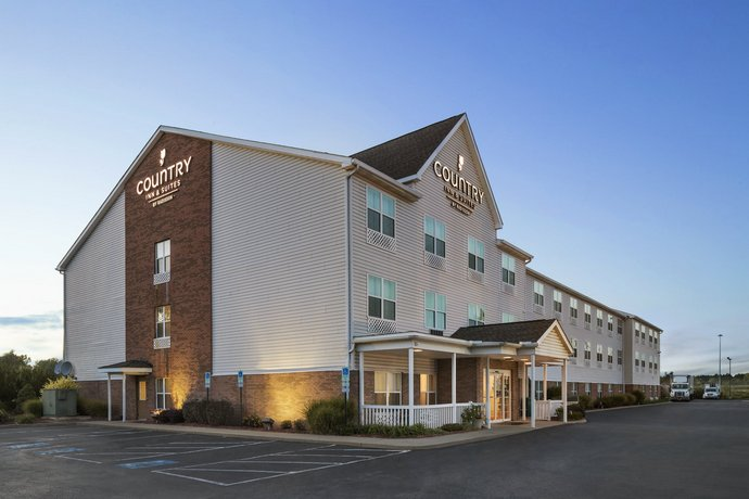 Country Inn & Suites by Radisson Elyria OH