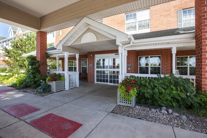 Country Inn & Suites by Radisson Tinley Park IL