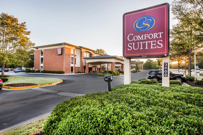 Country Inn & Suites by Radisson Alpharetta GA