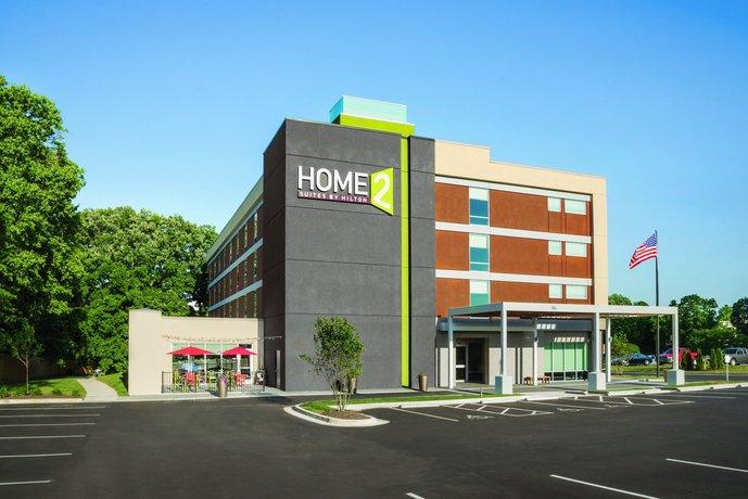 Home2 Suites by Hilton Lexington University Medical Center