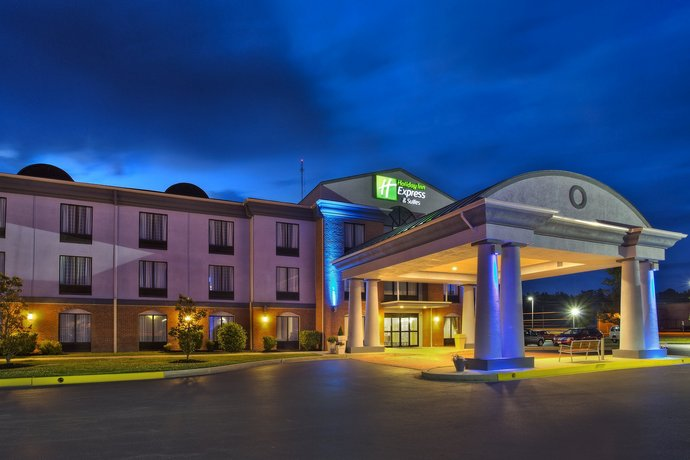 Holiday Inn Express & Suites Harrington - Dover Area