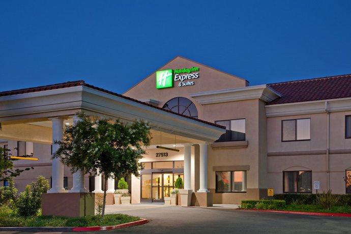 Holiday Inn Express & Suites - Santa Clarita