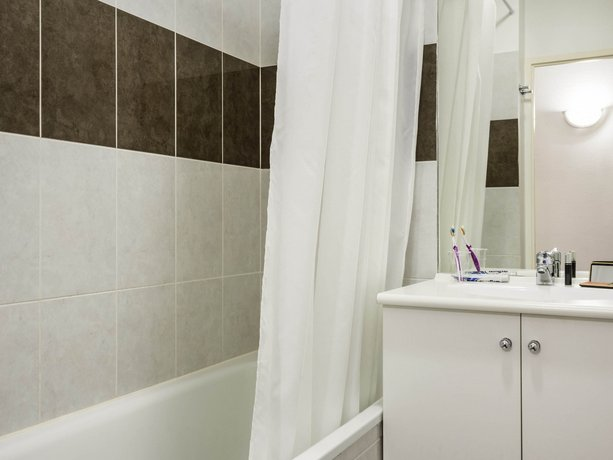 Aparthotel Adagio Access Carrieres Sous Poissy Carrieres Sous Poissy France
