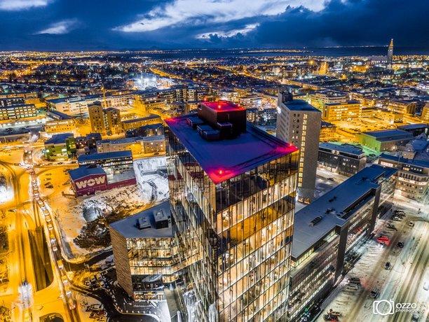 Tower Suites Reykjavik