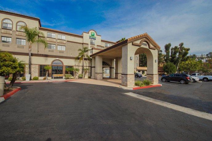 Holiday Inn Express Mira Mesa