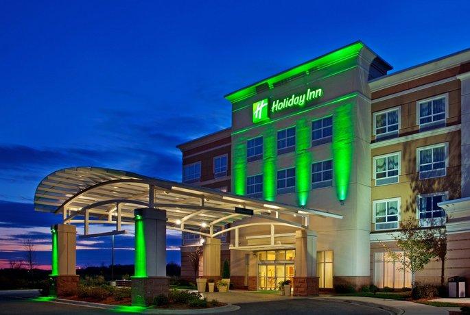 Holiday Inn Chicago Aurora