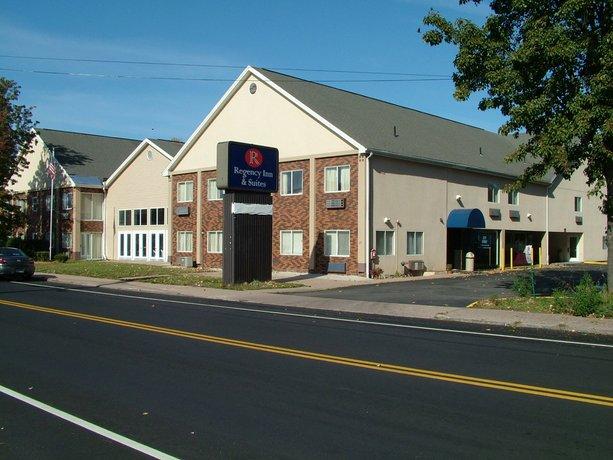 Regency Inn and Suites West Springfield