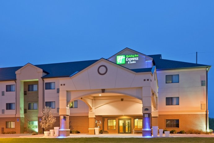 Holiday Inn Express Hotel & Suites Lincoln South