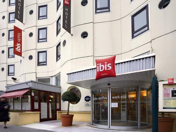Ibis Orleans Centre Foch