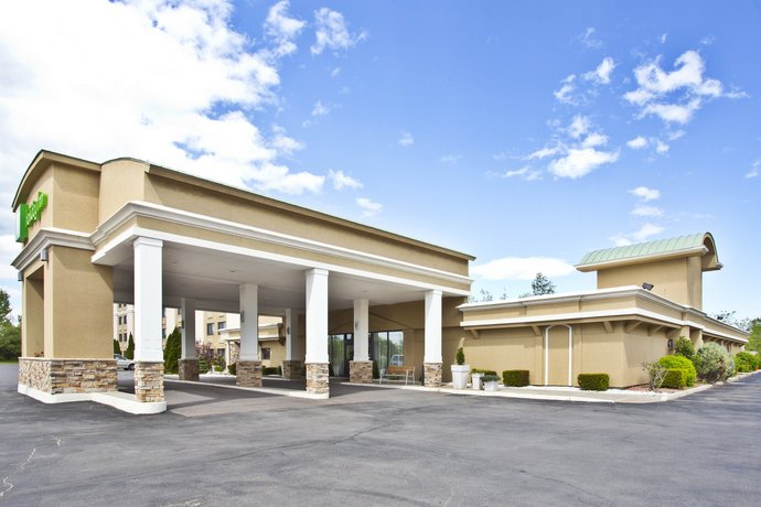 Holiday Inn Plattsburgh-Adirondack Area