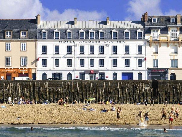 Ibis Saint Malo Plage