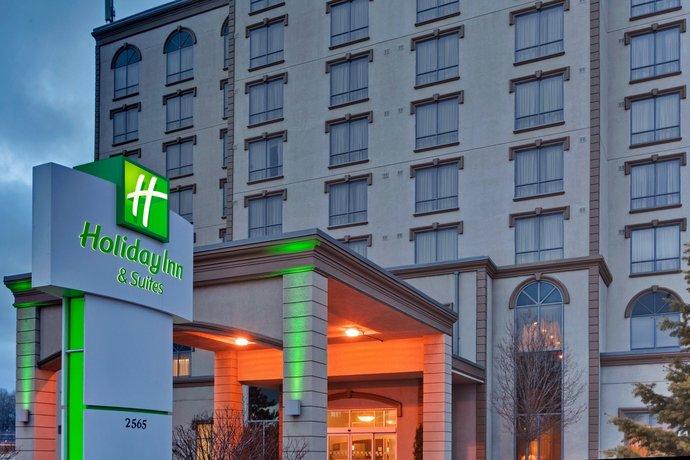 Holiday Inn Hotel & Suites Mississauga