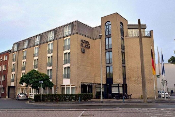 Hotel Plaza Duisburg