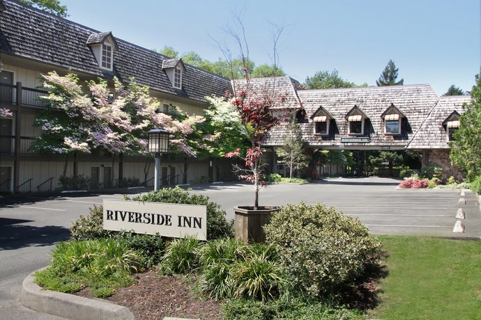 Riverside Inn Grants Pass