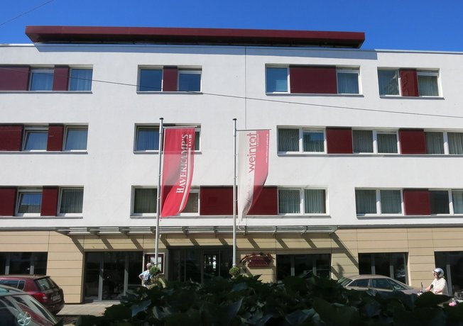 Hotel Haverkamp