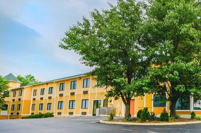 Baymont Inn and Suites Winchester