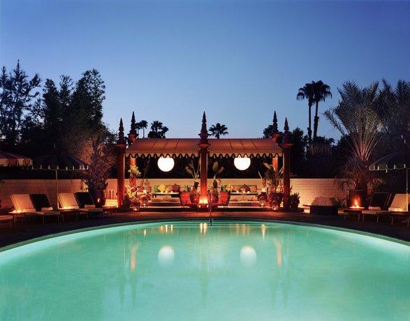Parker Palm Springs - Compare Deals