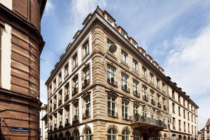 Hotel Gutenberg Strasbourg