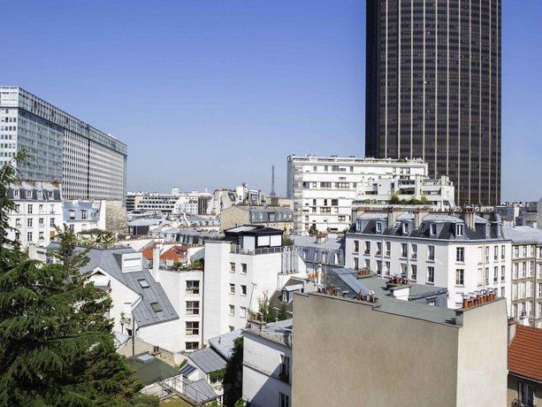Mercure Paris Gare Montparnasse