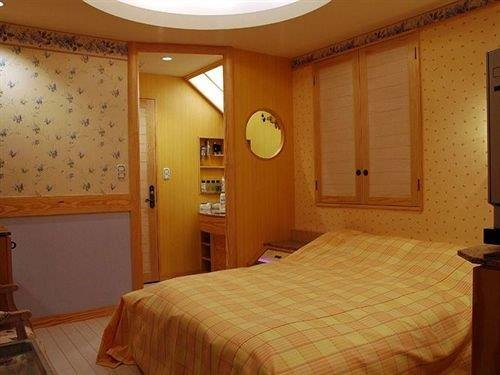 Hotel Grand Garden Adult Only