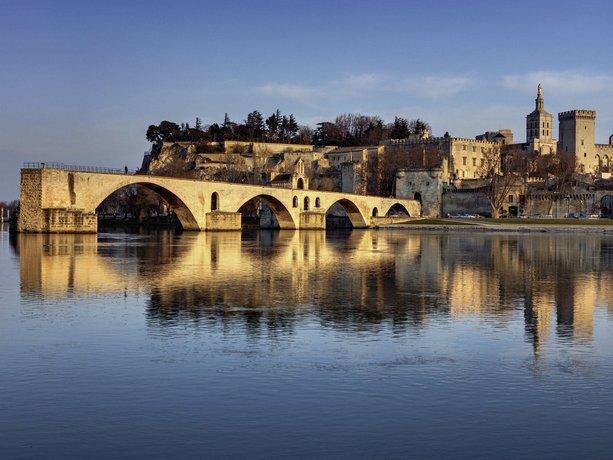 Mercure Pont d'Avignon Centre