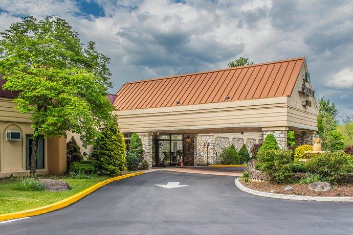 Pocono Plaza Inn
