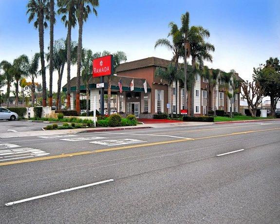 Ramada by Wyndham Costa Mesa Newport Beach