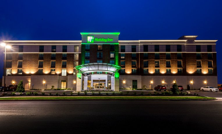 Holiday Inn Paducah