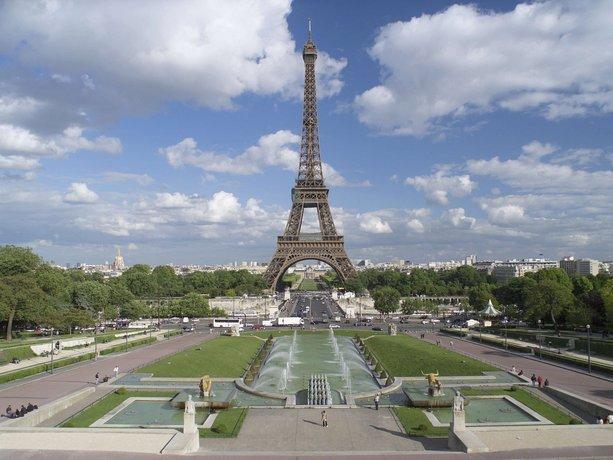 Mercure Paris Bercy Bibliotheque