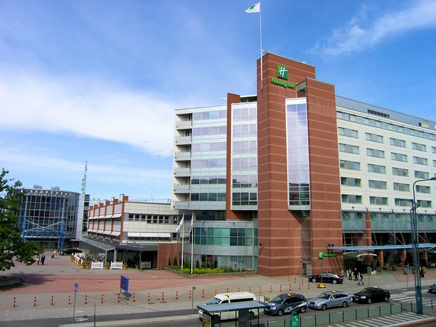 Holiday Inn Helsinki - Messukeskus