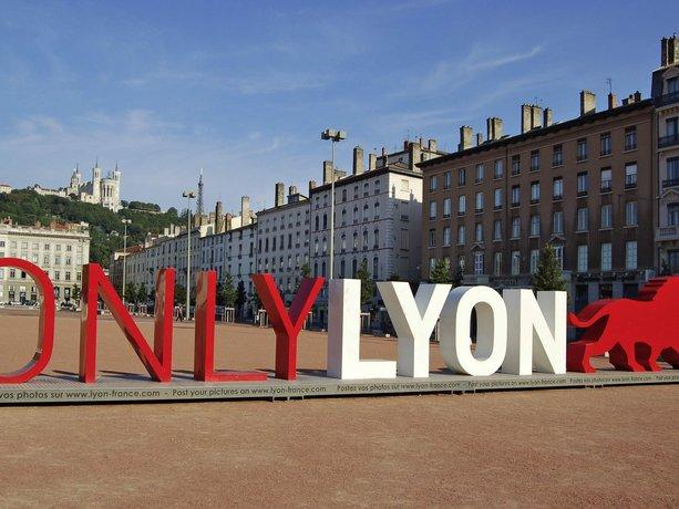 Ibis Lyon Part Dieu Les Halles