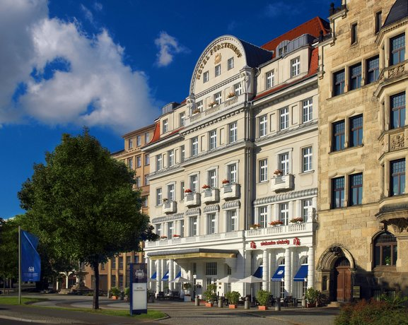 Hotel Furstenhof - A Luxury Collection