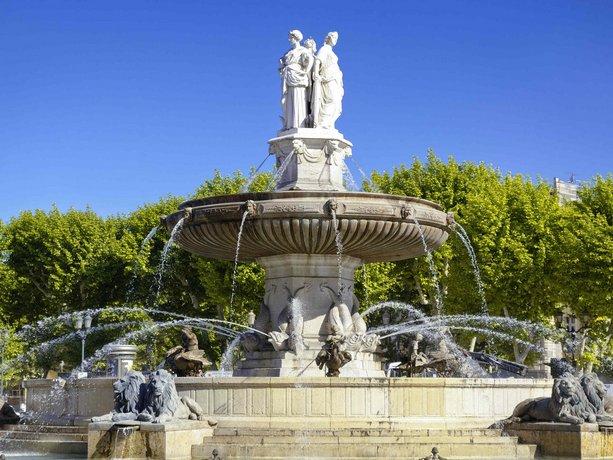 Star Hotels In Aix En Provence France