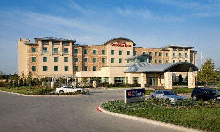 Hilton Garden Inn Dallas Richardson