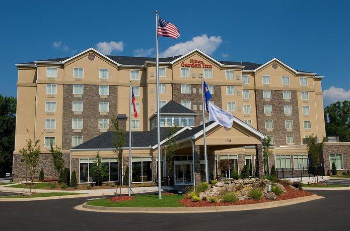 Hilton Garden Inn Gainesville Gainesville