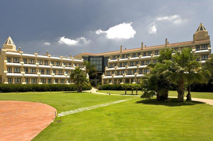 Barceló Jerez Montecastillo & Convention Center
