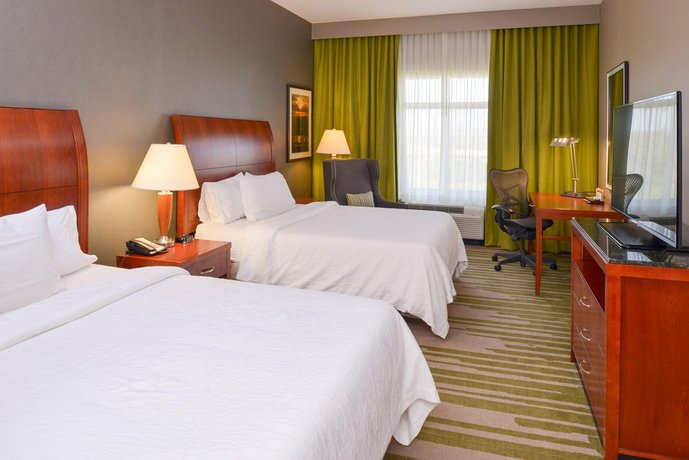 About Hilton Garden Inn Yuma Pivot Point