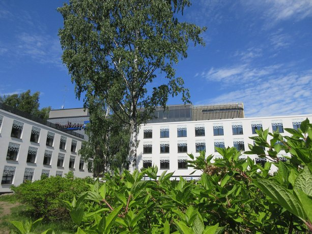 Radisson Blu Hotelli Espoo