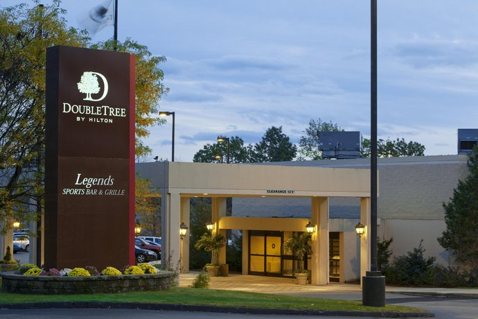 DoubleTree by Hilton Boston/Milford