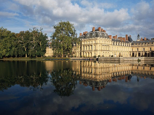 ibis Château de Fontainebleau