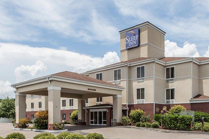 Kingsland Inn & Suites