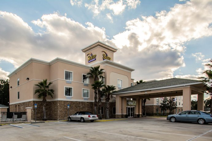 Sleep Inn and Suites Orange Park