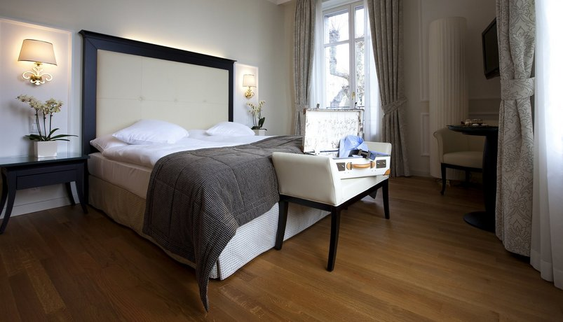 Chateau D Ouchy Lausanne Compare Deals