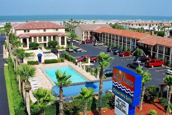 La Fiesta Ocean Inn & Suites Saint Augustine