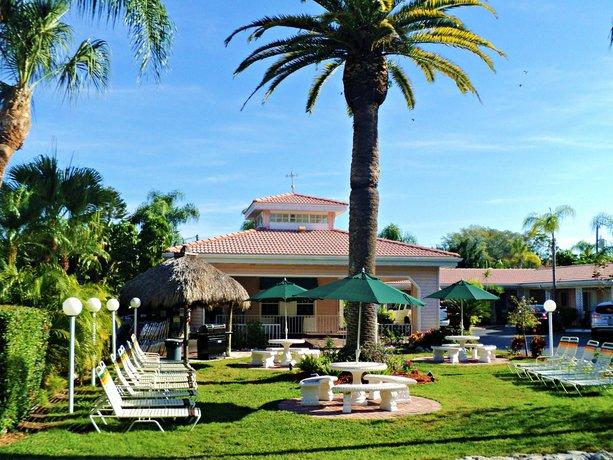 About Tropical Beach Resorts Sarasota